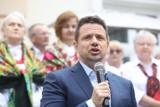 Sąd Apelacyjny oddalił zażalenie sztabu prezydenta Andrzeja Dudy na orzeczenie ws. wypowiedzi Rafała Trzaskowskiego