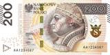 Banknot 500-złotowy trafi do obiegu za 2 lata. Ozdobi go Jan III Sobieski