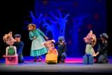 Kraków. Teatr Groteska zaprasza na edukacyjne spektakle przez cały sierpień
