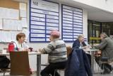 NFZ w Bydgoszczy tylko do piątku konsultuje w sprawie szczepień