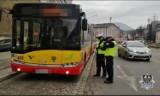 Pijany kierowca autobusu komunikacji miejskiej w Wałbrzychu wiózł ludzi. Przed podjęciem pracy miał dmuchać w alkomat