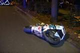 Policja szuka świadków zdarzeń drogowych i wypadków!
