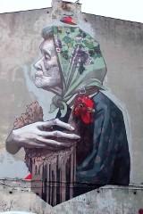Murale w Łodzi. Co symbolizują i jaka jest ich historia? [ZDJĘCIA]