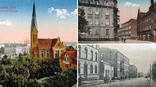 Historia Siemianowic Śląskich liczy ponad 750 lat. Przez cały ten okres miasto przeszło ogromną metamorfozę. KLIKNIJ w przycisk GALERIA i poznaj stare dzieje Siemianowic.