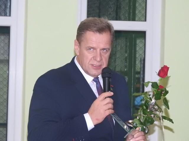 Sławomir Snarski zostanie prawdopodobnie ponownie starostą bielskim