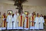 Biskup Paweł Stobrawa wyświęcił w sobotę dziewięciu diakonów dla diecezji opolskiej
