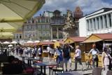 Jarmark Świętojański w Poznaniu 2021: Jedzenie, rękodzieło i inne atrakcje na Starym Rynku. Sprawdź, co będzie można kupić