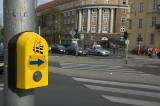 Poznań: ZDM ogłosił przetarg na dostawę 400 przycisków