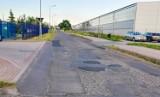 Gm. Szamotuły. Będzie przebudowa drogi do Mutowa. Rozstrzygnięto przetarg!