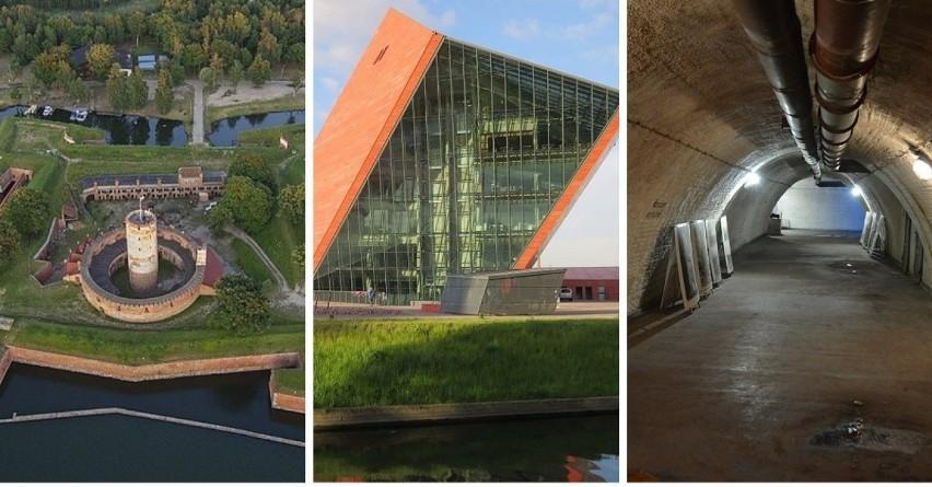 Zobacz muzea i skanseny w północnej Polsce.Kliknij w...