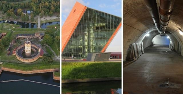 Zobacz muzea i skanseny w północnej Polsce.  Kliknij w kolejne slajdy >>>