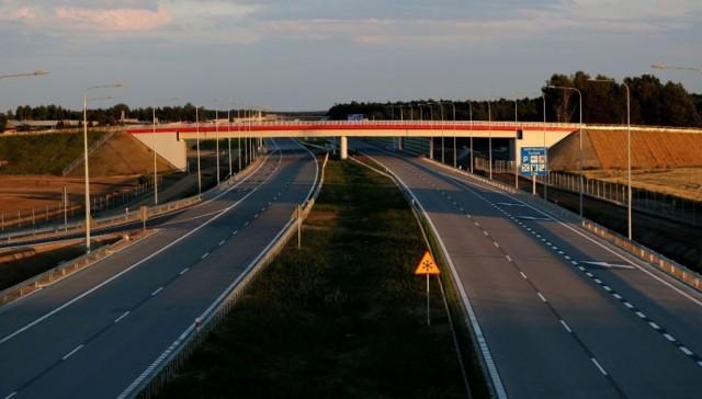 Tak wygląda nowa autostrada A1 w Śląskiem