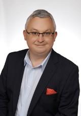 Marek Stodolny będzie nowym powiatowym inspektorem sanitarnym w Kaliszu
