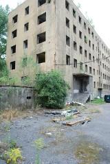 Bytom: Kamienica przy ul. Szymanowskiego 1. A co z budynkami przy ul. Siemianowickiej?
