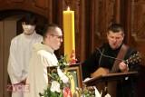 Niedzielna Msza Święta w Bazylice Mniejszej w Krotoszynie [ZDJĘCIA + FILMY]