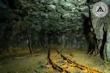 Lubańskie podziemia Kamiennej Góry są wykute w bazalcie. Co znaleziono w sztolni?