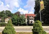 Malbork. Napis z nazwą miasta wkrótce stanie w centrum. Konserwator zabytków dał w końcu zielone światło na ustawienie liter