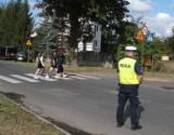 Radomsko: Bezpieczna droga do szkoły. Więcej policjantów w okolicach placówek oświadowych
