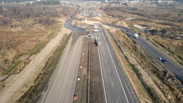 Kierowcy muszą przygotować się na kolejne zmiany w organizacji ruchu na drodze S5 w Kujawsko-Pomorskiem.