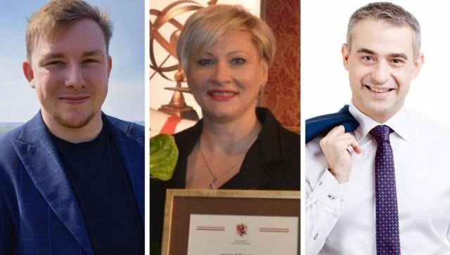 """25 maja zakończyliśmy głosowanie w powiatach województwa kujawsko-pomorskiego. Zwycięzcy awansowali do wojewódzkiego finału. Zobaczcie, kto walczy o tytuł Osobowość Roku 2020 w Kujawsko-Pomorskiem w kategorii """"Polityka, samorządność i społeczność lokalna"""" >>>>"""