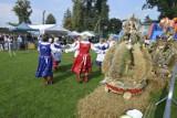 Święto Plonów w Starym Dzierzgoniu. Znakomita zabawa mimo kapryśnej aury