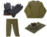 Wielka wyprzedaż w sklepie Agencji Mienia Wojskowego. Ubrania zimowe od wojska do 30 złotych (CENY)