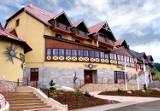 Vital & Spa Resort Szarotka, alpejska wyspa w Zieleńcu