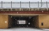 Miasto rozpocznie procedurę instalacji kamery monitoringu w tunelu pod Błędnikiem w Gdańsku