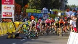 Fabio Jakobsen, który w Katowicach uległ wypadkowi w Tour de Pologne, znów się ściga. Holender wystartował w pierwszym wyścigu