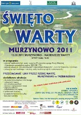 Święto Warty w Murzynowie i Trzebiszewie