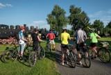 Wycieczka rowerowa śladem zabytków UNESCO w Tarnowskich Górach. To nowa propozycja SMZT