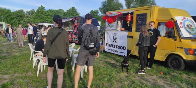 Foodtruck Festival - Kulinarny Najazd na Brzeg.