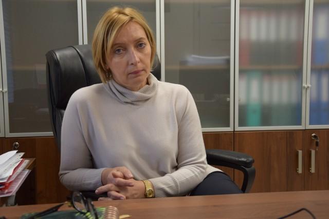 Anna Złotowska