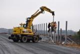 Zobaczcie fotorelację z budowy trasy S5 do Poznania [ZDJĘCIA]