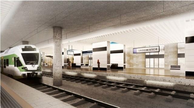 Remont oczekiwany od lat, który także na kilka lat utrudni życie mieszkańcom stolicy, ale stwarza też ogromne perspektywy. Zwiększenie przepustowości, usprawnienie rozjazdów i unowocześnienie całego odcinka umożliwi stworzenie czegoś na kształt dodatkowej linii metra od Warszawy Zachodniej do Wschodniej. Większość trasy bezkolizyjnie w tunelu, dodatkowe stacje przy obecnym Rondzie de Gaulle'a oraz na Solcu w miejscu stacji Warszawa Powiśle. Dodatkowe dwa tory na stacji Warszawa Śródmieście, które umożliwią zwiększenie częstotliwości na odcinku śródmiejskim. To wszystko ma być możliwe już w 2027 roku. Kolejarze co prawda znani są z opóźnień przy remontach, ale przebudowa dworca Zachodniego napawa optymizmem. Możliwe, że faktycznie w okolicy Metra Centrum i Dworca Warszawa Śródmieście powstanie ogromne centrum przesiadkowe i szybkie połączenia między Warszawą Wschodnią i Zachodnią. Do pełni szczęścia pozostanie wybudowanie łącznika z metrem, co jak wiemy z historii, nie jest takie oczywiste.