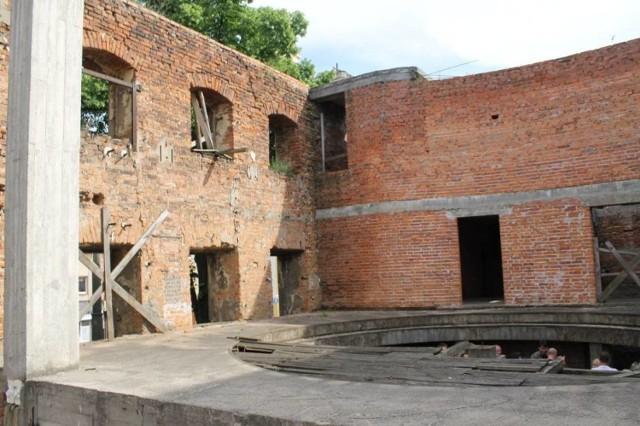 Zobacz też Tak mógł wyglądać głogowski teatr... przypominamy starsze pomysły na projekt odbudowanego zabytku
