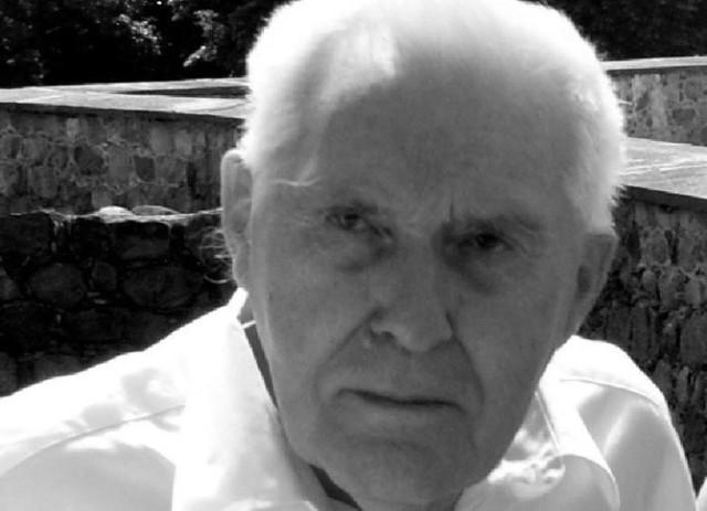 Prof. Zbigniew Zielonka 1929 - 2021