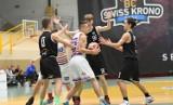 Dobre występy młodych wojowników basketu. Seniorzy pauzowali, ale juniorzy wygrali dwa mecze w lidze