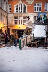 Snowboard Festival dla miłośników śniegu (BILETY, PROGRAM)