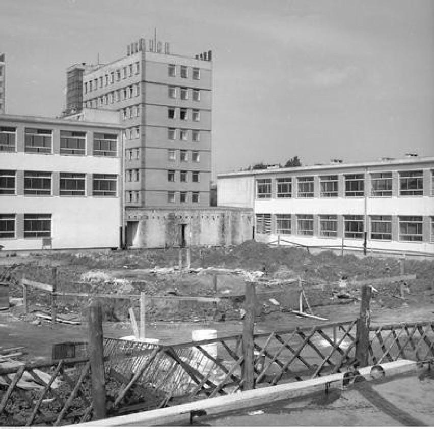 Jak mieszkało się i żyło w Kielcach lat 60. i 70. XX wieku?...