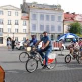 Dzień bez samochodu na Konińskim Rowerze Miejskim: pierwsza godzina za darmo