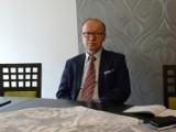 Henryk Kromołowski nie jest już dyrektorem szpitala neuropsychiatrycznego. W poniedziałek zrezygnował ze stanowiska