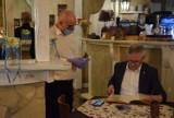 Restauracja Gospoda Złoty Garniec w Częstochowie została dzisiaj otwarta