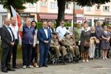 Lęborczanie uczcili 77 rocznicę wybuchu Powstania Warszawskiego