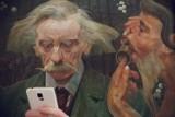 """Jak """"Noc w Muzeum""""! Co robią dzieła sztuki, gdy wszyscy już śpią? [zdjęcia]"""