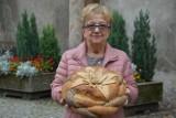 Msza święta w żagańskim Kościele Mariackim w intencji rzemieślników i mieszkańców - podziękowaliśmy za dar chleba!