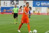 Wieczysta Kraków ma kolejnego nowego piłkarza. Grał w ekstraklasie