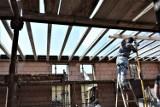 Zbąszyń: Remont i rozbudowa muzeum. Na zewnątrz i w środku, prace cały czas trwają [Zdjęcia]