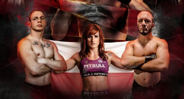 W Koninie odbędzie się pojedynek o mistrzostwo świata MMA!