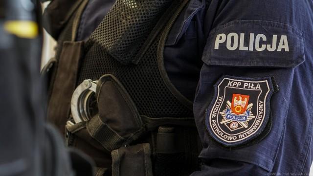 Policjanci w ostatniej chwili uratowali życie 39-latkowi